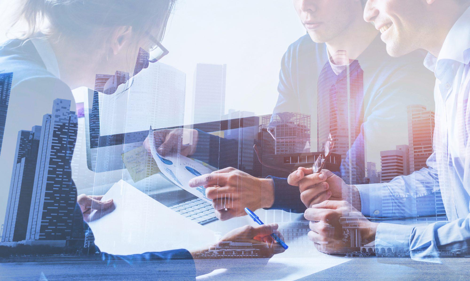 B&S Assekuranz- und Finanzmanagement